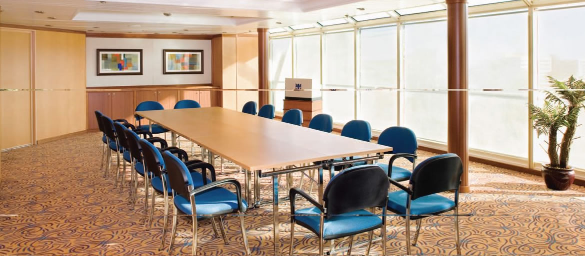 Meeting Facilities for Large or Small Conferences